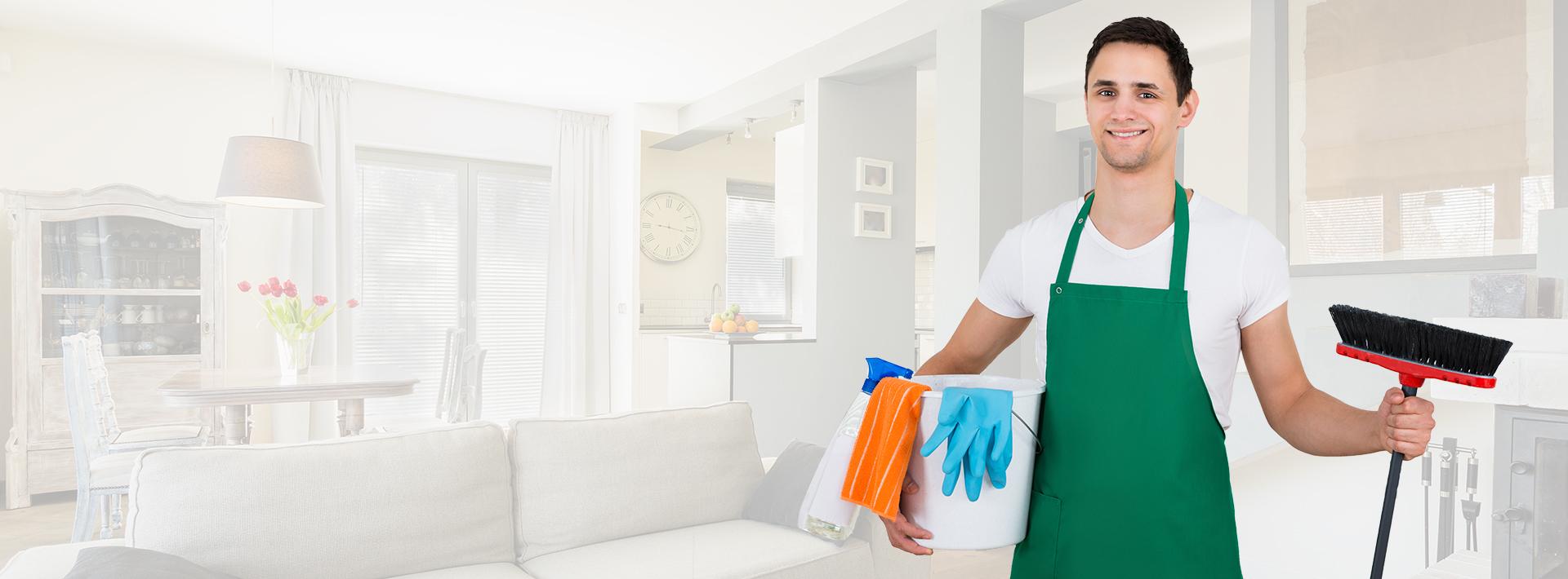 Cleaners Waterloo